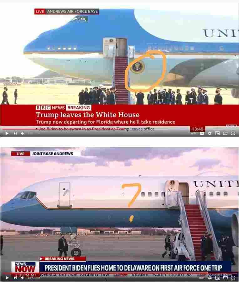 """Американский """"ядерный чемоданчик"""" передают только 21-го марта?"""