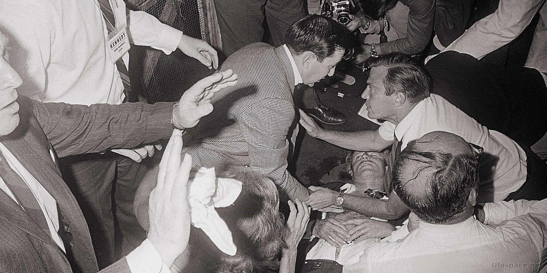 Кто на самом деле убил сенатора Роберта Кеннеди?