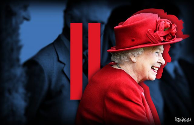 Ситуация в королевской семье: скандал или далеко идущая многоходовка?