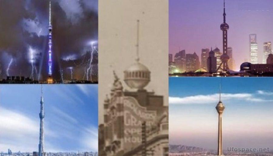 Какую чудо-энергию собирали города XIX века?