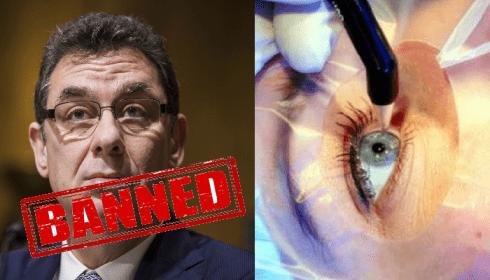 Директора Pfizer не пустили в Израиль из-за… отсутствия прививки