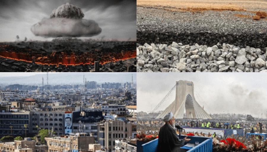 Время исполнения пророчества о Дамаске приближается