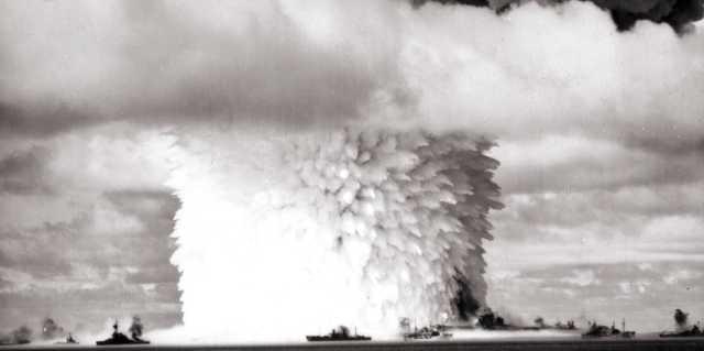 Ядерное оружие и атомная промышленность