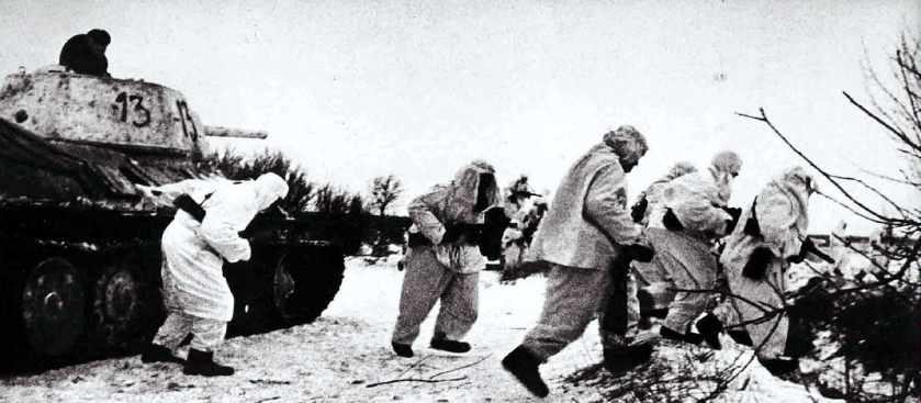 Сталинградская битва: Рейд Баданова на Тацинскую - мифы и правда
