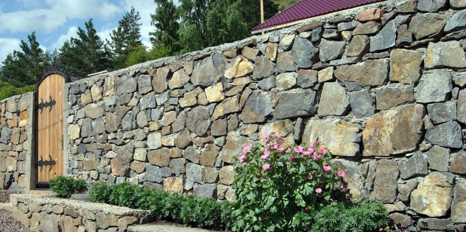 Забор - история появления ограды. Кто придумал забор?