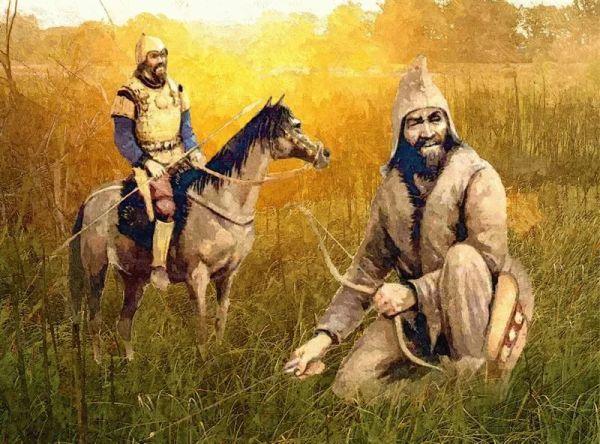 Древние скифы могли быть не только кочевниками, но и земледельцами