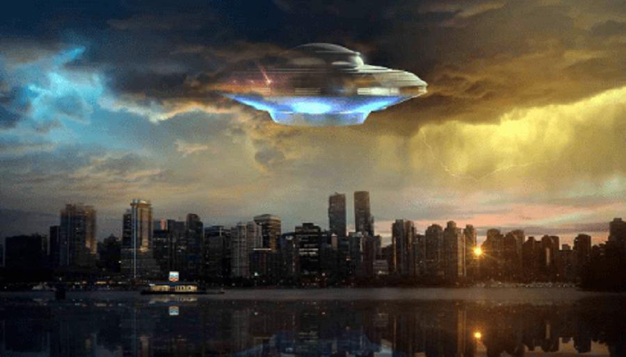 В небе чаще стали замечать НЛО необычных типов