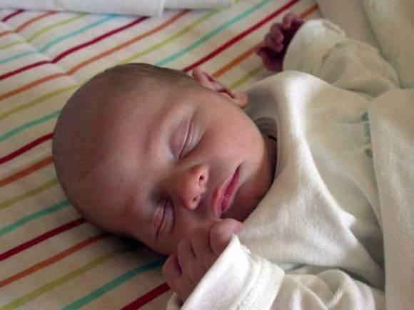В мире впервые родился мальчик с тремя пенисами