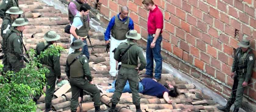 Как президент Колумбии Трухильо победил Пабло Эскобара