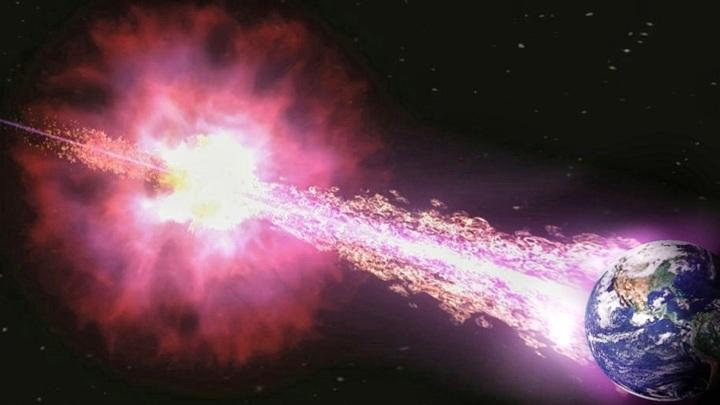 Названы Самые Безопасные Места В Галактике