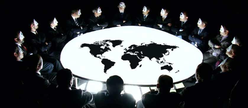 Бильдербергский клуб - кто правит миром?