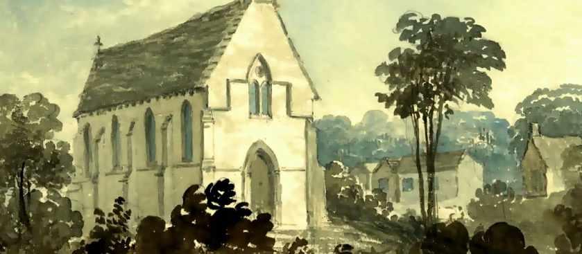Бенедиктинский монастырь Святого Николая в Литтлмор