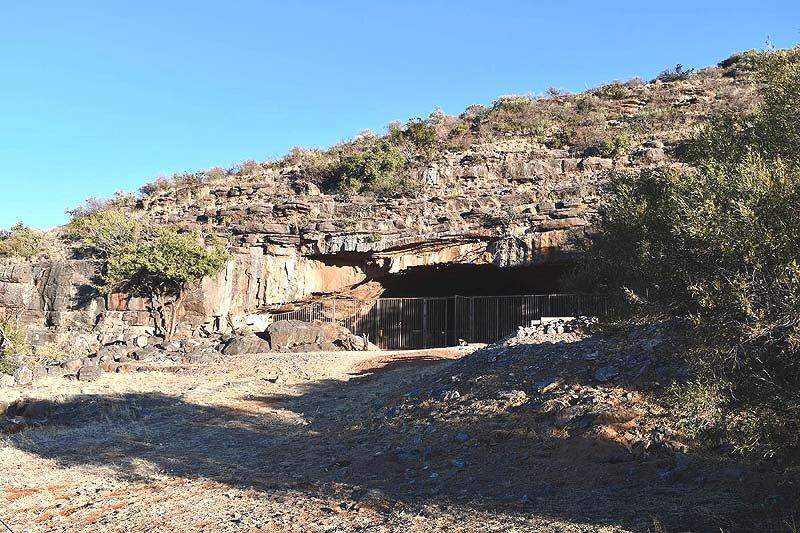 Подтверждена датировка самой старой пещерной стоянки человека