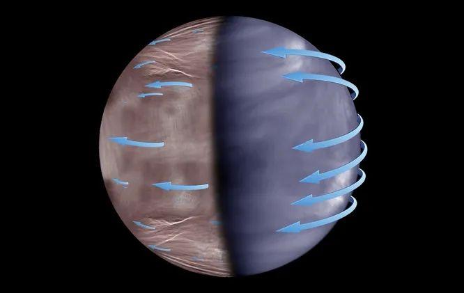Что скрывает ночная сторона Венеры: аномальные открытия