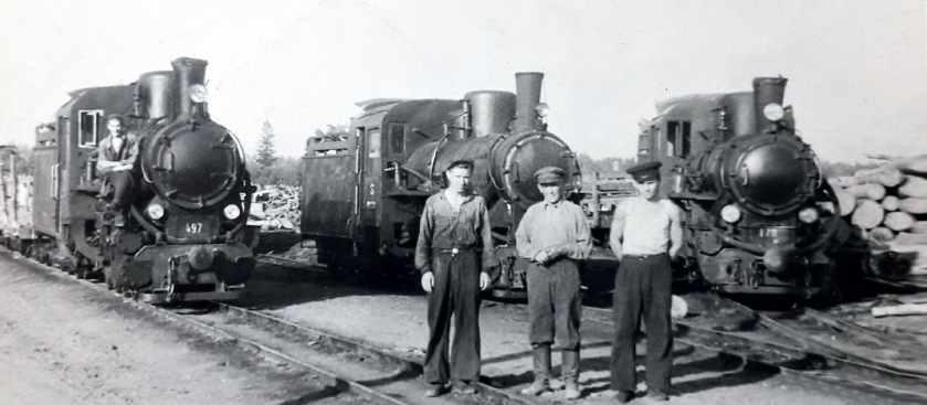 Паровозная афёра большевиков в 1921-1922 гг.