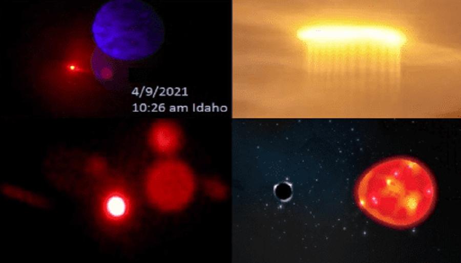 Астрономы все ближе к открытию летающей возле Солнца черной дыры