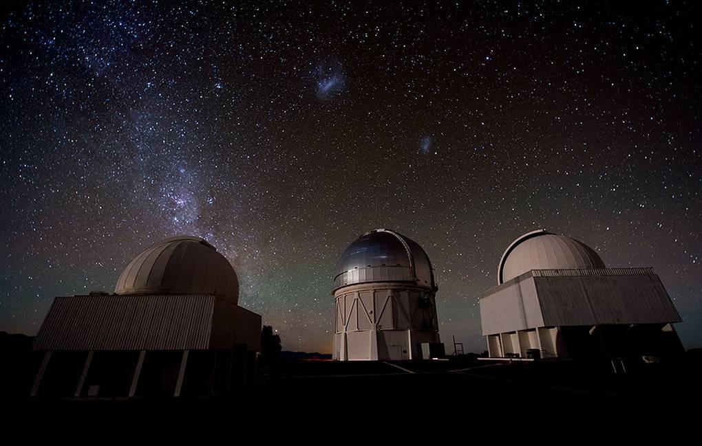 Астрономы впервые нашли гигантскую экзопланету на большом расстоянии от звезды