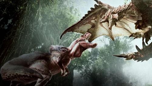 Драконы и динозавры — какая связь?