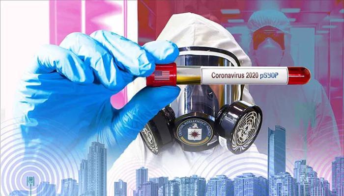 Коронавирус вырвался из американской лаборатории