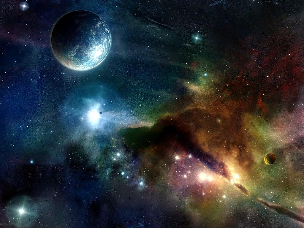 Есть ли что-нибудь за пределами наблюдаемой Вселенной?