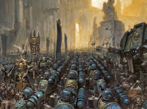 Британия создает Космические войска. Пришло время Объединительный Войн человечества?