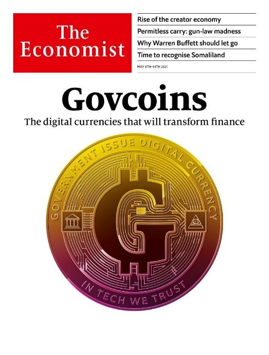 Стало точно известно, какая криптовалюта будет самой надежной и главной