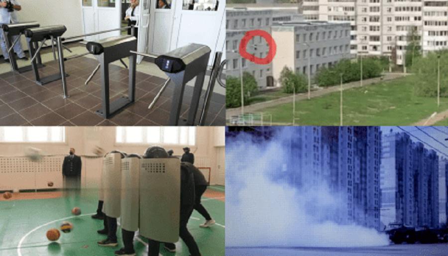 Стрельба в Казани: первые итоги и возможные ближайшие следствия