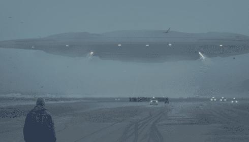 Похоже, что в наблюдениях НЛО наступает какой-то новый и не очень хороший этап