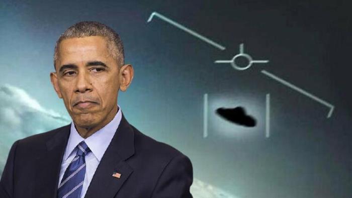 Обама подтвердил наблюдение американскими военными НЛО