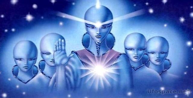 Билли Мейер — НЛО и девушка с Плеяд