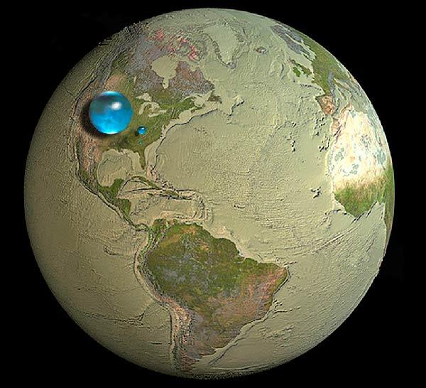 Кто крадёт у Земли атмосферу?