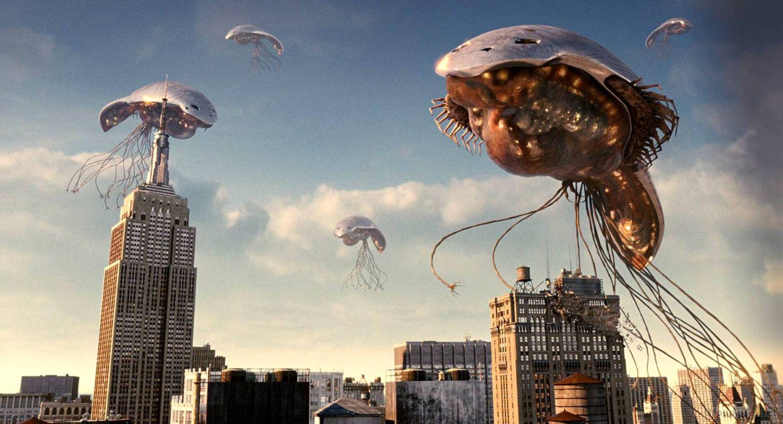 Когда начнётся нападение пришельцев на Землю?
