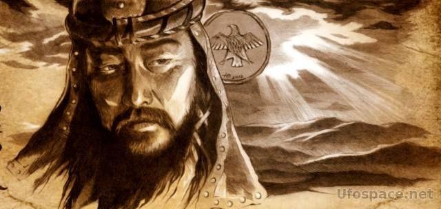 Чингисхан — великий монгол: Тайны потрясателя Вселенной