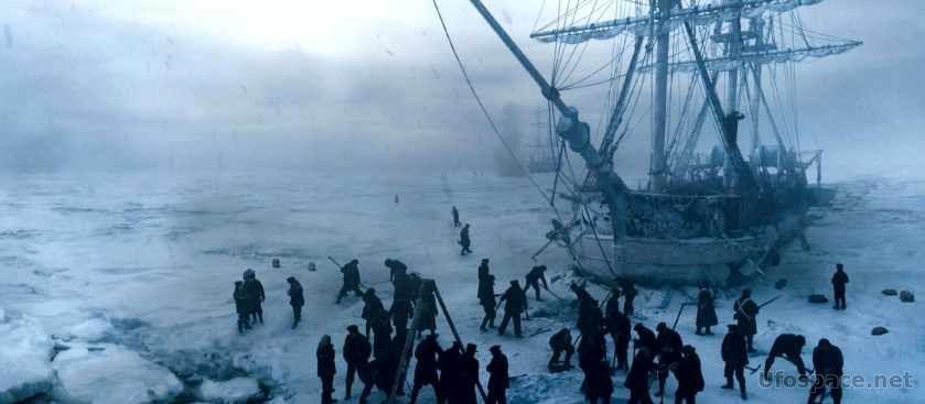 Почему погибли экспедиции Владимира Русанова и Георгия Брусилова?