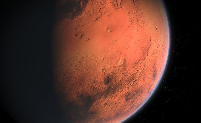 Есть ли жизнь на Марсе? Ответ скрывается глубоко в недрах Красной планеты