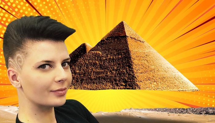 Загадка пирамид: пора исключить из школьной программы про «труд рабов»