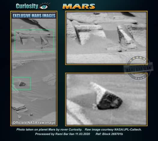 Через 100 лет Земля превратится в Марс, но Пентагон почему-то готовится к этому прямо сейчас