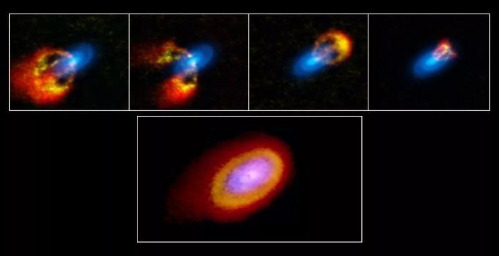 В каких случаях появляются экзопланеты