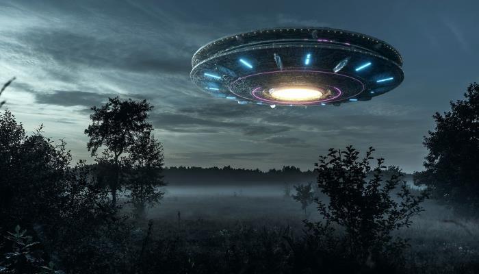 В ближайшее время будет наблюдаться гораздо больше НЛО