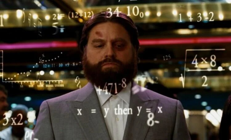 Как люди изобрели математику?