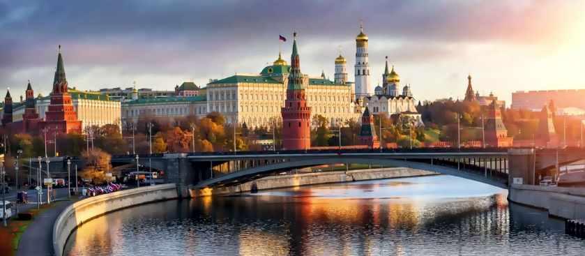 Почему Москва стала столицей Древней Руси?