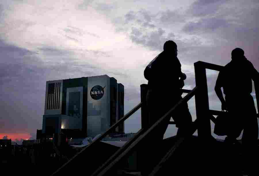 Опасное НЛО: Что скрывают американские военные