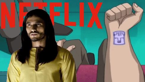 Netflix принял сторону антиваксеров, причем – еще в 2018-м году?