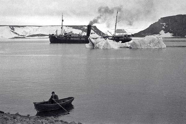 Как мореплаватели десятилетиями искали остров-призрак за полярным кругом