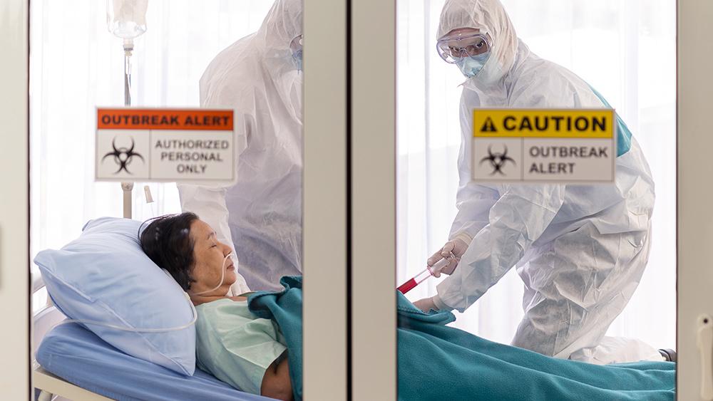 """Ковид """"Дельта-вариант"""" - это просто причудливое название травмы от вакцины"""