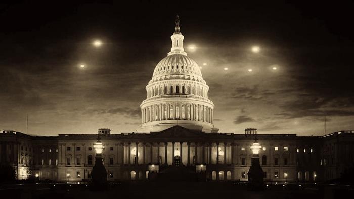 Доклад правительства США об НЛО так и не ответил на все вопросы