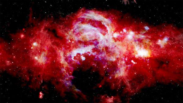 Ученые выяснили, где в Млечном пути могут существовать цивилизации?
