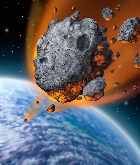 Древний хаос, гибель всего живого, сверхмощные взрывы: четыре конца света, которые мы пережили