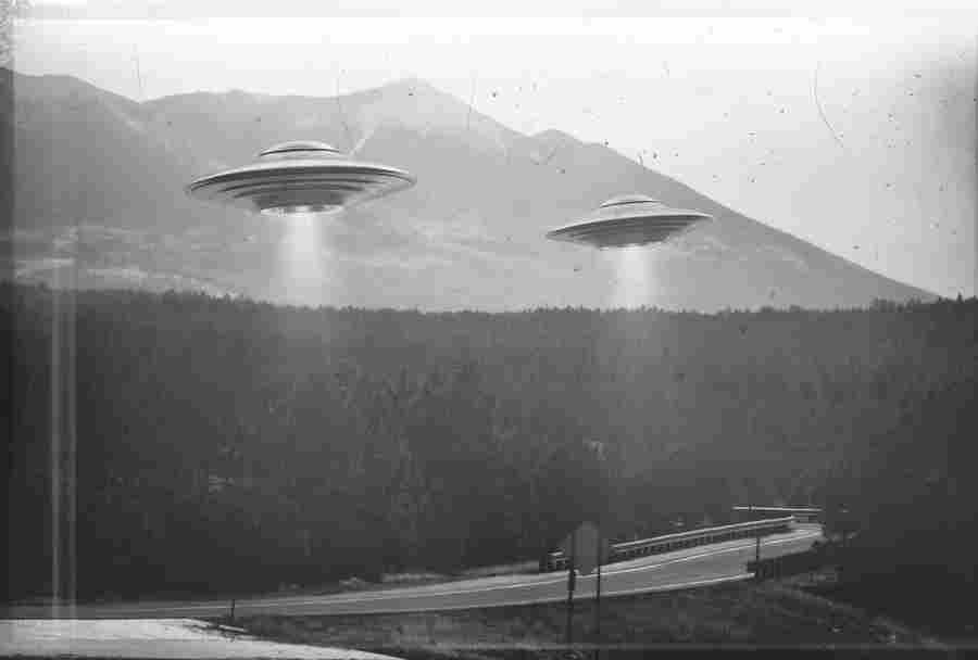 Куда исчезло киргизское НЛО, упавшее в горах Тянь-Шаня в 1991 году