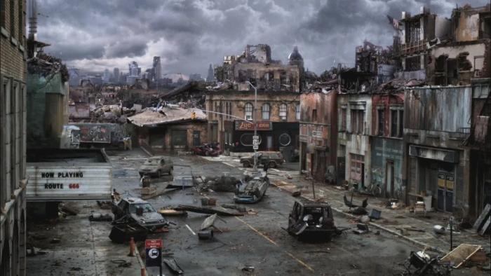 15 сентября в России начнется Апокалипсис